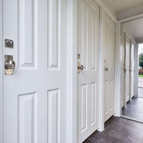 Luxury Portable Toilets to Hire - Rent Ohelloo Luxury Mobile Loo - UK